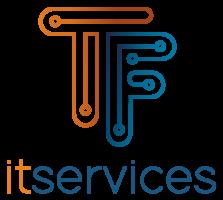 DEF logo tf itservices